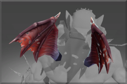 Rare Infernal Wings
