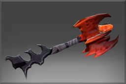 Uncommon Scepter of Corrupted Amber