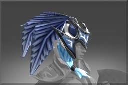 Rare Moonrider's Lucent Headdress