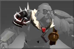 Rare Sanguine Moon Armor