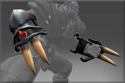 Uncommon Sanguine Moon Weapons