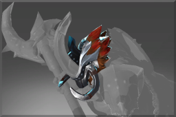 Uncommon War Helm of the Galloping Avenger
