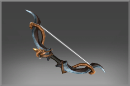Rare Bow of Forsaken Beauty