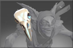 Uncommon Skull of the Bone Ruins