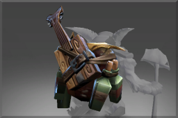 Uncommon Riftshadow Roamer's Pluckin' Fiddle