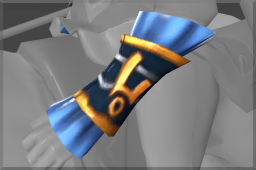 Common Dawn of the Moon Bracers