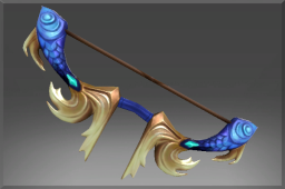 Uncommon Heavenly Guardian Bow
