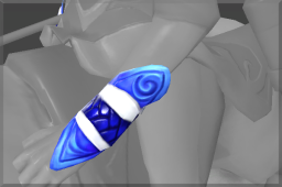 Common Heavenly Guardian Bracers