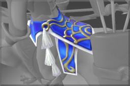 Heavenly Guardian Skirt