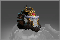 Rare Helm of the Dragon Palace