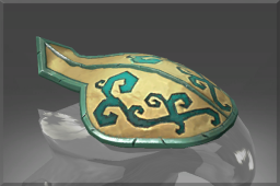 Ancient Armor Back