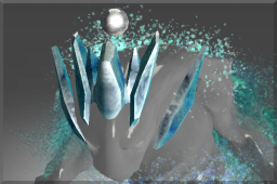 Uncommon Frost Shard Crown