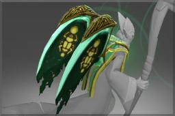 Mythical Wings of Ka
