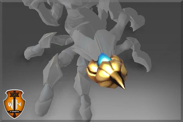 ToXiC RadiAtiOn's Stinger of the Chosen Larva