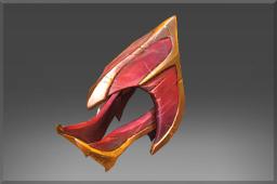 Uncommon Sacred Orb Helm