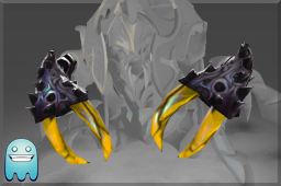 Uncommon Shadow Claws