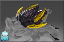 Corrupted Rare Shadow Spine