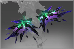 Immortal Astral Drift