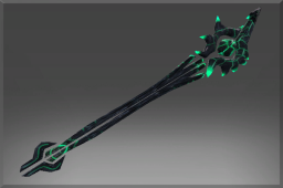 image for Dero's Staff of Sanity