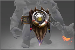Rare Champion's Belly Belt