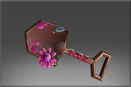 Mythical Shovel of the Shoreline Sapper
