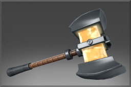 Uncommon Hammer of Enlightenment