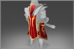 Rare Cape of Thunderwrath's Calling