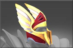 Rare Helm of Thunderwrath's Calling