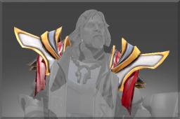 Rare Armor of Thunderwrath's Calling