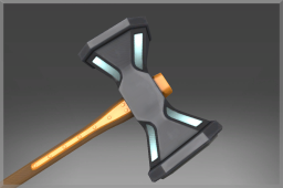 Common Hammer of the Radiant Crusader