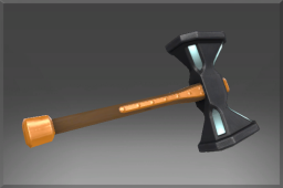 image for Hammer of the Radiant Crusader