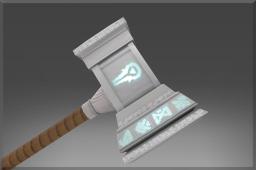 Uncommon Rune Hammer