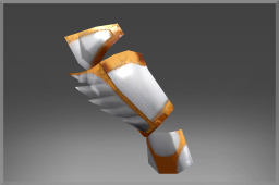 Uncommon Winged Paladin's Gauntlet
