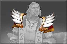 Uncommon Winged Paladin's Armor