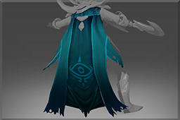 Common Cloak of the Dark Wraith