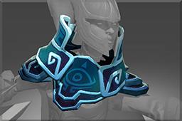 Guard of the Dark Wraith