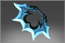 Base Uncommon Blade of the Dark Wraith