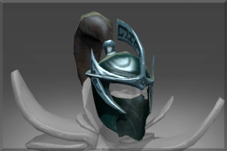 Uncommon Helm of the Nimble Edge