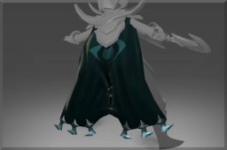 Rare Cloak of the Nimble Edge