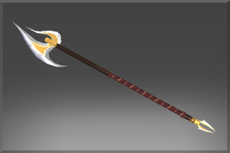 Common Royal Halberd