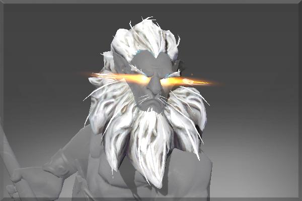 ToXiC RadiAtiOn's Mane of the Sunwarrior