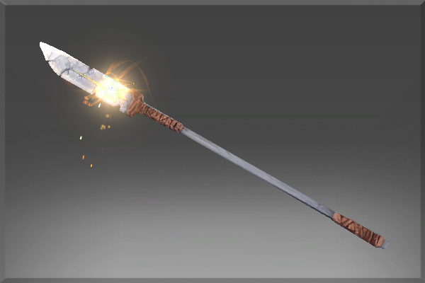 ToXiC RadiAtiOn's Lance of the Sunwarrior