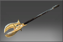 Manifold Spear