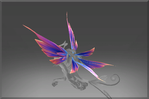 ToXiC RadiAtiOn's Mischievous Dragon Wings