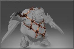 Rare Gladiator's Revenge Chain