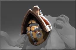 Uncommon Gladiator's Revenge Helmet
