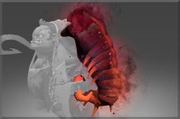 Strange Immortal Scavenging Guttleslug