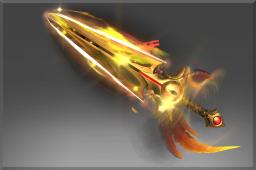 Strange Immortal Golden Bloodfeather Feast