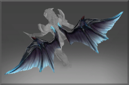 Strange Rare Wings of the Wicked Succubus