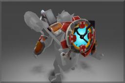 Uncommon Artisan of Havoc Armor